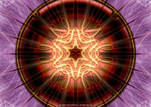 Audiotonica - Sacred Symmetry
