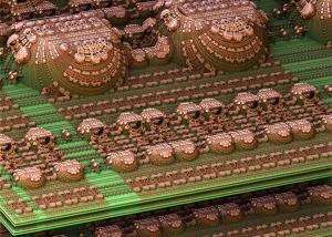 Circuits City - 3D