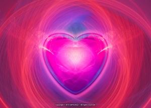 Love Lights - Sacred Symmetry