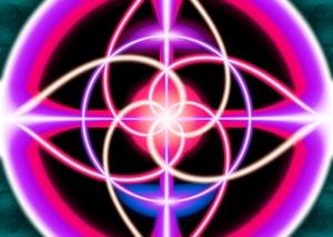 Tubular Mandala - Sacred Symmetry